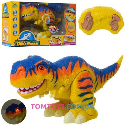 Динозавр на радиоуправлении RS6156A