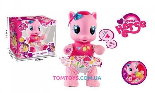 Игровой набор Пони Малышка Пинки Пай My Little Pony Pinkie Pie LL062