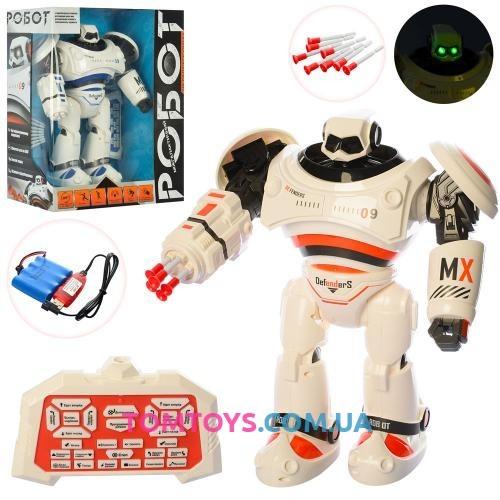 Радиоуправляемый робот M 3900 UR