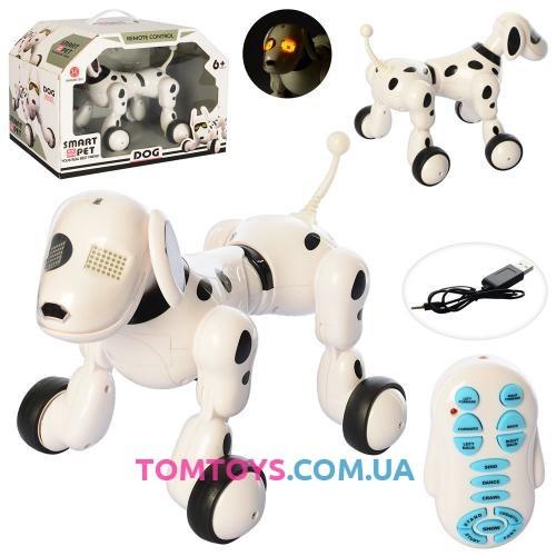Интерактивная робот собака 6013-3
