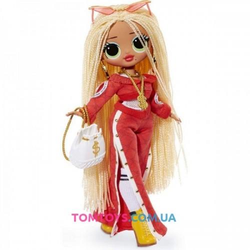 Лол Сваг Свэг Фэшн Лол Леди DJ Swag Fashion Doll LOL