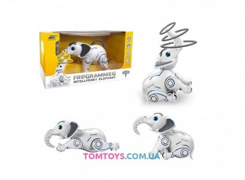 Интерактивная игрушка Слон  K17