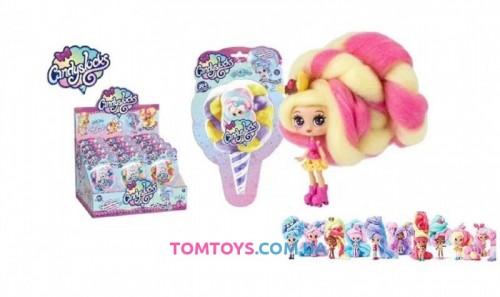 Кукла Кенди Локс Candyslocks B1161