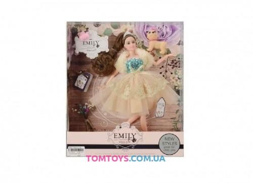 Кукла Emily QJ 079 С