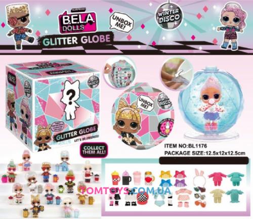 Кукла BELA DOLLS  Surprise BL1176