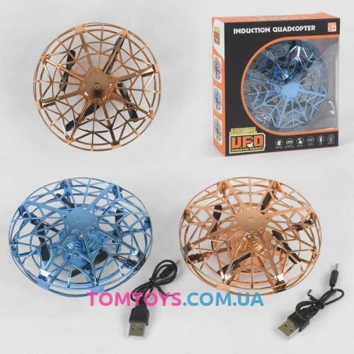 Летающая тарелка JJ 03104 YX/ JJ 03103 YX