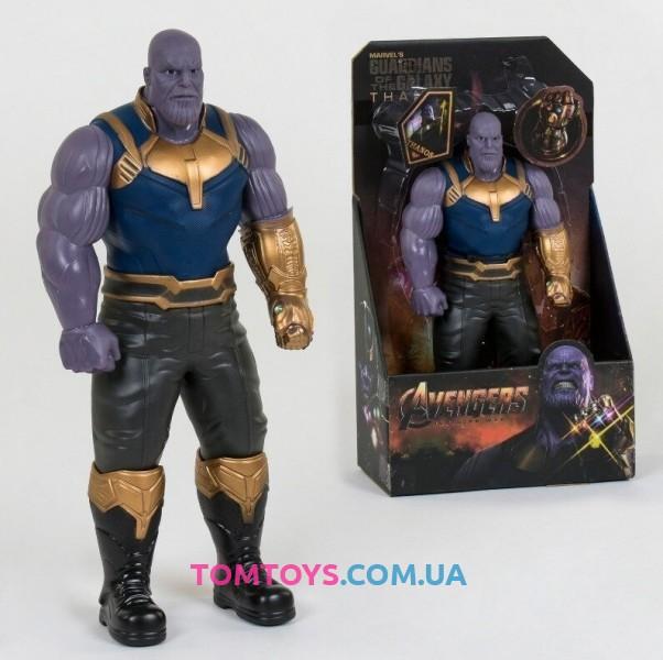 Коллекционная фигурка Танос Marvel Super Heroes Avengers 3334 B