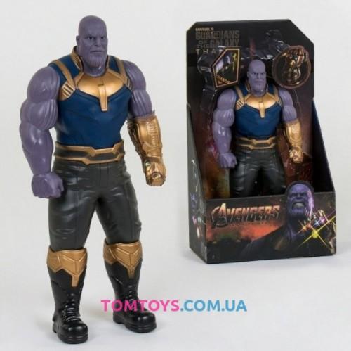 Фигурка Супер герой Танос Marvel Super Heroes Avengers 3334 B