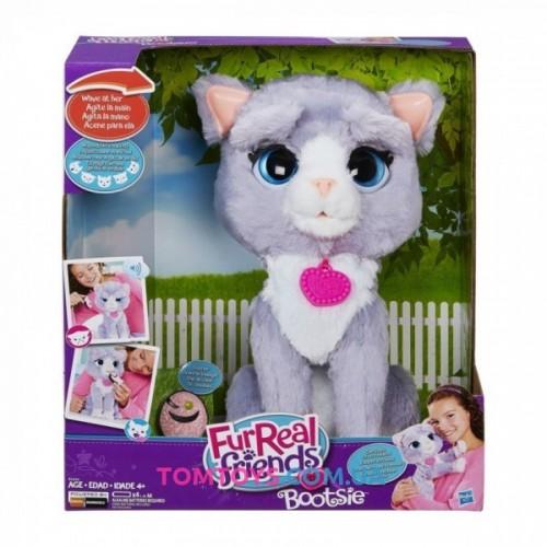 Интерактивный котенок Бутси Hasbro Furreal Friends Bootsie