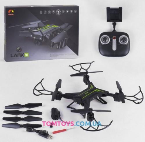 Квадрокоптер wi-fi с камерой CX - 40 W