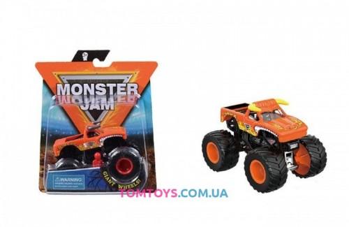 Автомодель Monster Track 3011A-2