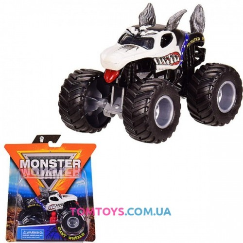 Автомодель   Monster Track 3012A-2