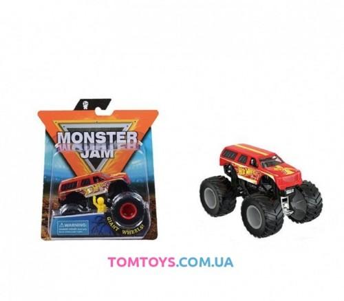 Автомодель Monster Track 3013A-2