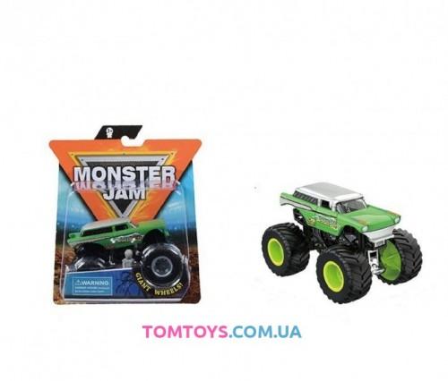 Автомодель Monster Track 3014A-2