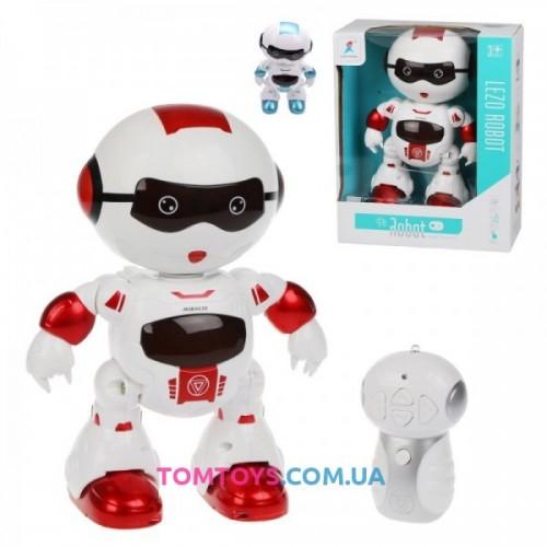 Робот на радиоуправлении Lezo Robot 99333-2