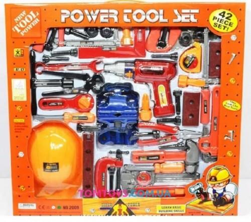 Набор инструментов 2009