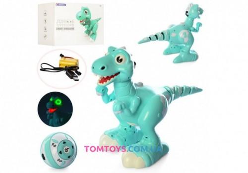 Динозавр дышит паром 908B
