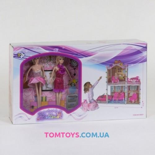 Кукольный домик 66921