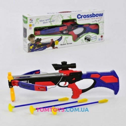 Арбалет Crossbow ZY 1908 В