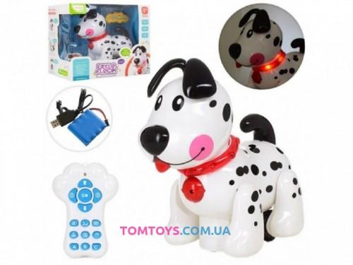 Интерактивное собака Little Flecik 66001