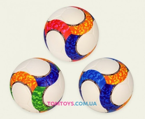 Мяч футбольный Extreme Motion BF-012