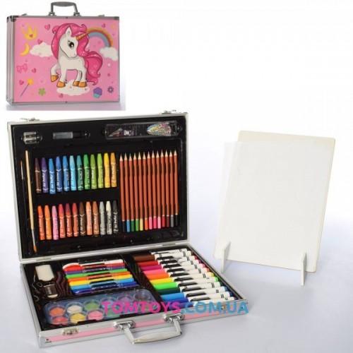 Большой детский набор для творчества MK 4537-1