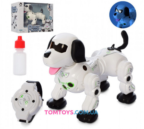 Интерактивное собака  777-602