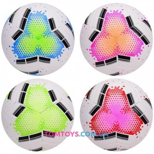 Мяч футбольный Extreme Motion FB2043