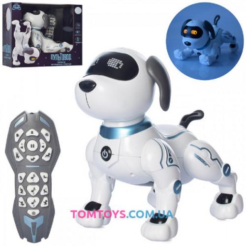 Интерактивное собака ZYA-A2875