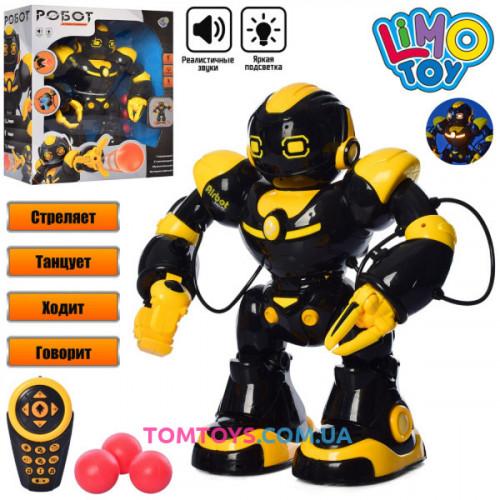 Радиоуправляемый робот М 5514 R