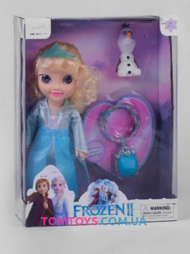 Кукла с аксессуарами ZT 8799 С