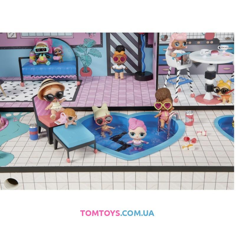Кукла-сюрприз ЛОЛ в шаре LOL Surprise купить в V3Toys