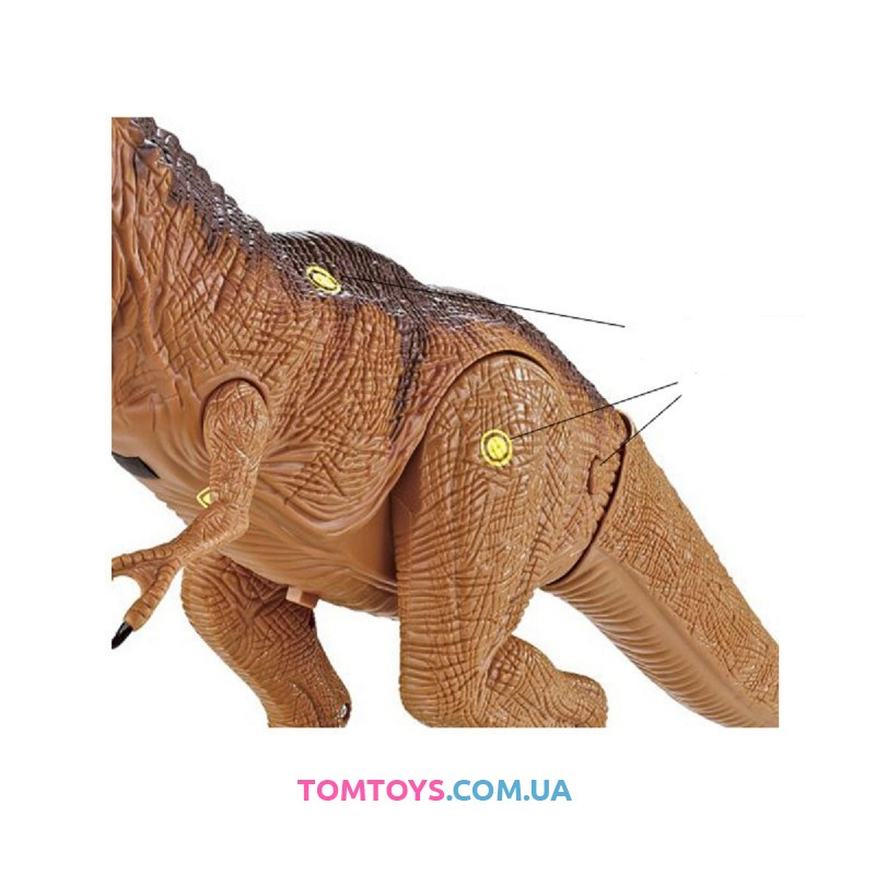 Динозавр  T-Rex RS 6190