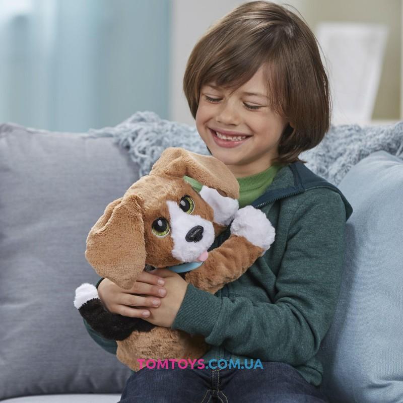 Говорящий щенок Чарли Hasbro FurReal Friends Chatty Charlie