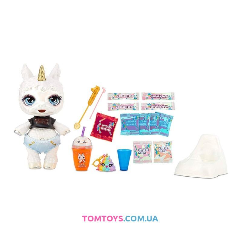 Игровой набор Poopsie Surprise Unicorn Лама сюрприз 562658