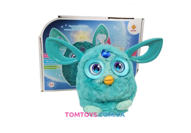 Интерактивная игрушка Ферби JD-4889
