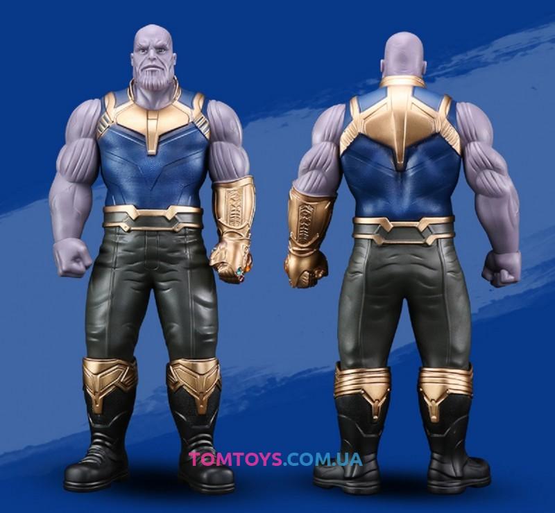 Коллекционная фигурка Танос AVENGERS Marvel 3334