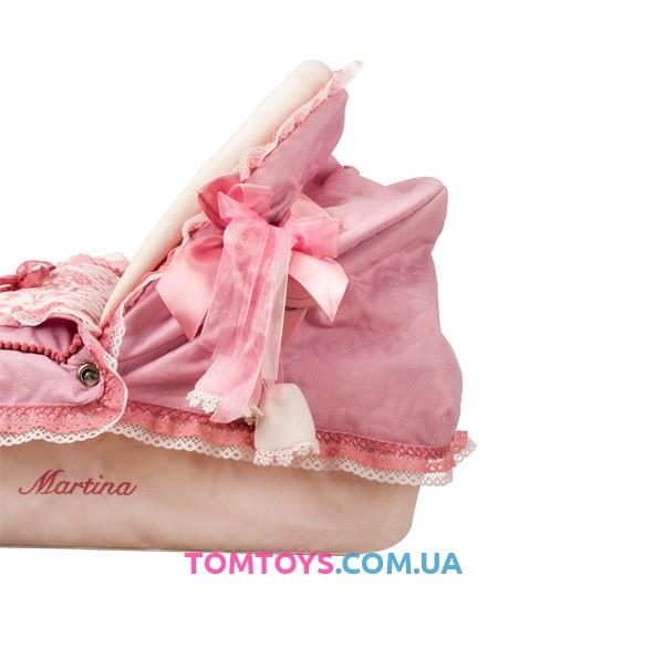 Коляска для кукол серии Мартина DeCuevas 81026