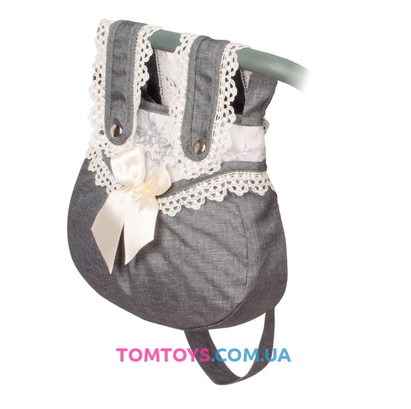 Коляска для кукол серии Реборн DeCuevas 81001