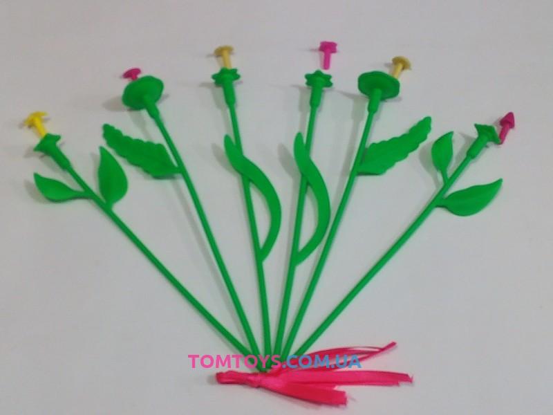 Мега набор PEIPEILE тесто для лепки фабрика цветов и животных 3975
