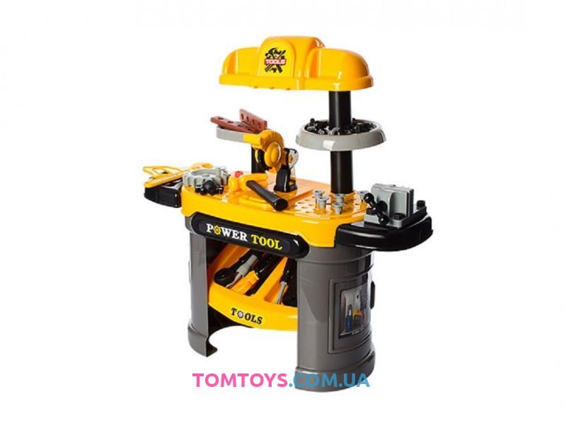 Набор инструментов 008-912