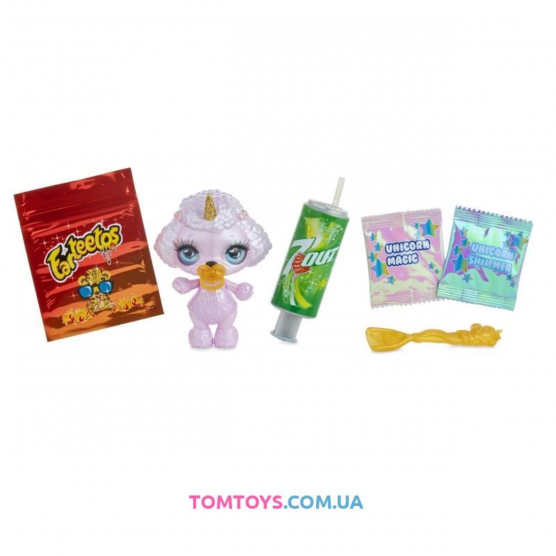 Расширенный   Игрушка Пупси слайм Poopsie Sparkly Critters Slime 556992