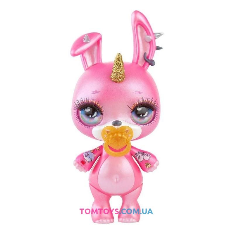расширенный игрушка пупси слайм Poopsie Sparkly Critters