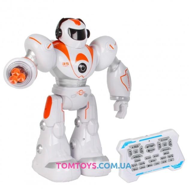 Робот на радиоуправлении Lezo Aerla 99888-2