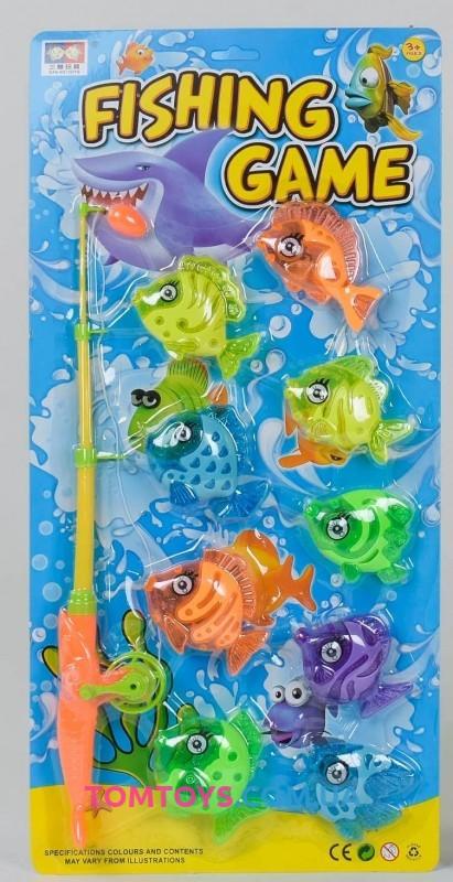 Рыбалка магнитная  325 А-105