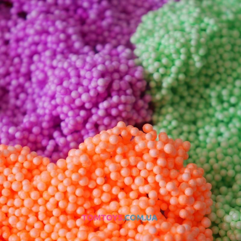 Шариковый пластилин 6 цветов FB06Y