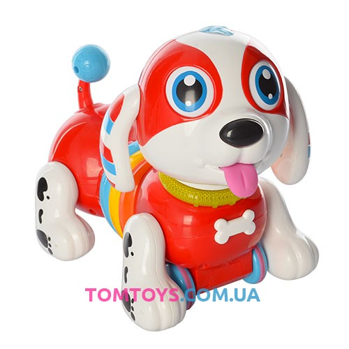 Собака на радиоуправление BB396