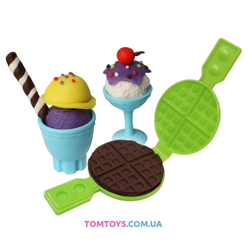 Тесто для лепки PEIPEILE фабрика мороженого 3913