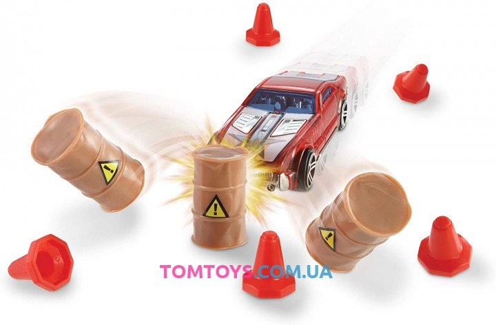 Трек Hot Wheels Super Track Pack Супер трек Y0276